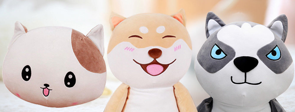 China best Personalised Plush Toys on sales
