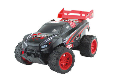 China 1:18 Four Way Children'S Remote Control Car Size Customized Off Road Remote Control Cars supplier