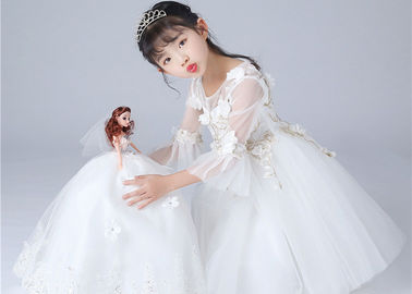 Beautiful Princess Wedding Doll , Fashion Wedding Bride Doll For Girls Gifts