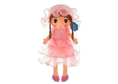China Fashion Kids Toy Doll / Custom Princess Toddler Dolls With 40-85 Cm Size factory