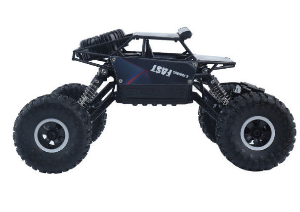 Child'S 2.4G Four Wheel Drive RC Cars / All Terrain Remote Control Cars For Kids